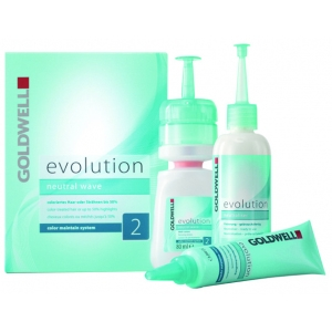 Goldwell Evolution Dauerwell Set