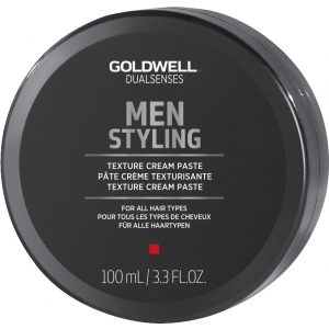 Dualsenses Men Texture Cream Paste