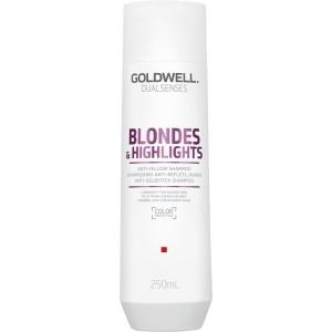 Dualsenses BL&HL Anti-Yellow Shampoo