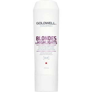 Dualsenses BL&HL Anti-Yellow Conditioner