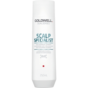 Dualsenses Scalp Anti Dandruff Shampoo 250 ml