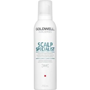 Dualsenses Scalp Sensitive Foam Shampoo 250 ml