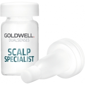 Dualsenses Scalp Anti Hairloss Serum 8 x 6 ml
