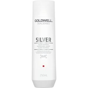 Dualsenses Silver Shampoo 250 ml