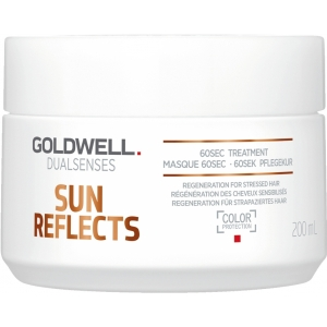 Dualsenses Sun Reflects Aftersun Treatment 200 ml