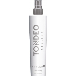 Tondeo Styler 2 extra strong