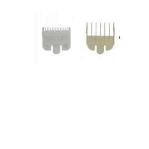 Wahl Aufsteckkamm-Set 1,5mm + 4,5mm