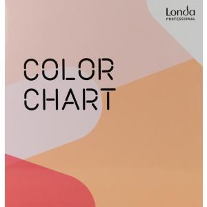 Londa Londacolor Farbkarte