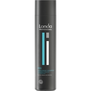 Londa Hair & Body Shampoo Men 250 ml