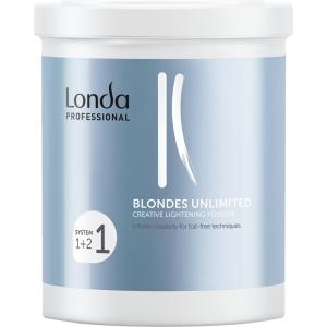 Blondes Unlimited Creative Powder 400 g