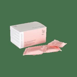 Weich machendes Manikürebad Tabletten