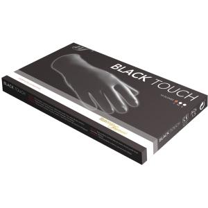 Sägemann Handschuh Black Touch