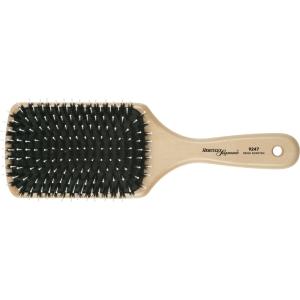 Sägemann Paddle Brush Holzbürste 11 reihig