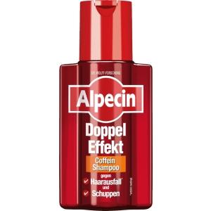 Alpecin Doppeleffekt Shampoo 200 ml