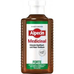 Alpecin Medicinal Forte 200 ml