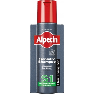 Alpecin Sensitiv Shampoo 250 ml