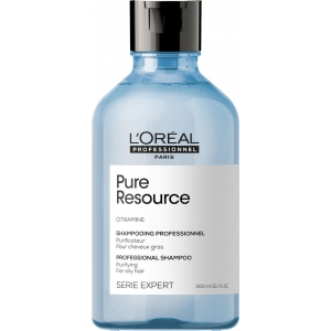 Série Expert Pure Resource Shampoo