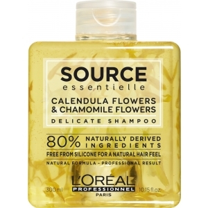 Source Delicate Shampoo
