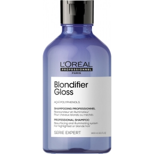 Blondifier Gloss Shampoo