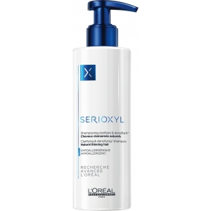 Serioxyl Naturhaar Shampoo 250 ml