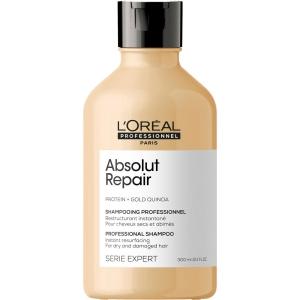 Serie Expert Absolut Repair Gold Shampoo