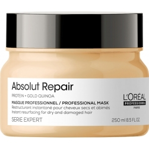 Serie Expert Absolut Repair Gold Maske