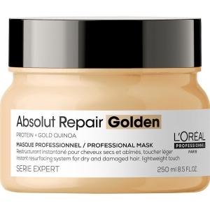 Serie Expert Absolut Repair Gold Golden Mask 250 ml