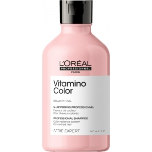 Serie Expert Vitamino Resveratrol Shampoo
