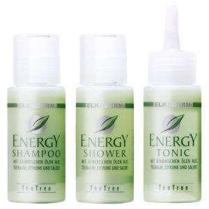 Elkaderm Energy Mini-Set Tea Tree