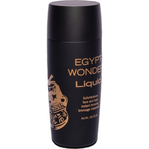 Egypt Wonder Liquid 100 ml + Pad