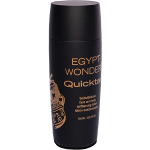 Egypt Wonder Quicktan 100 ml