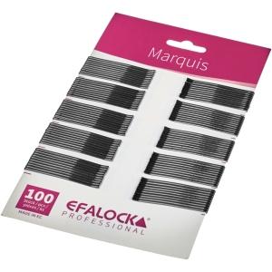 Efalock Marquis Haarklemmen 5 cm 100 Stück