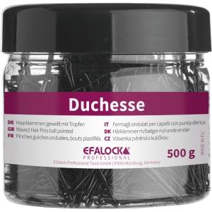 Efalock Duchesse Haarklemmen 5 cm 500 g