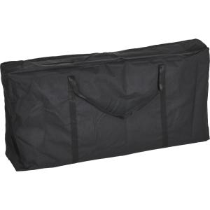 Efalock Tasche Stativbecken schwarz