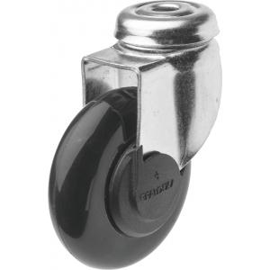 Clic Tec Rolle silber für Piccolo