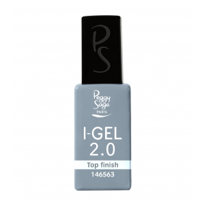 I-GEL 2.0 UV & LED Top finish