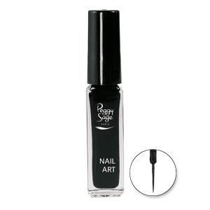 Peggy Sage Nagellack Nail Art