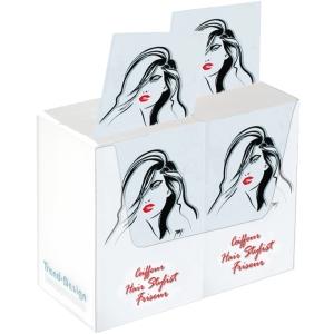 Trend Design  Terminkarten/Box 400 Stück