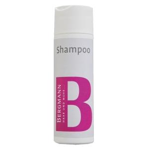 Bergmann Shampoo für Synthetikhaar 200 ml