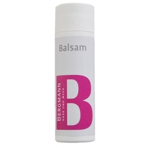 Bergmann Balsam für Synthetikhaar 200 ml