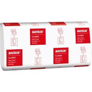 Katrin EW-Papierhandtücher