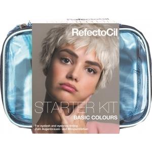 Refectocil Starter Kit Basis Colours