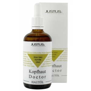 Kopfhaut Doctor Hautöl