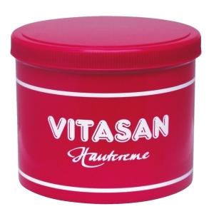 Vitasan Hautschutzcreme 1 Liter