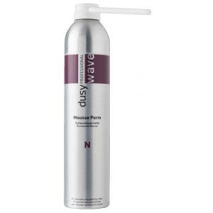 Dusy Mousse Perm 500 ml