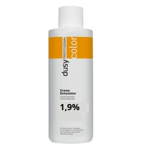 Dusy Creme Entwickler 1,9 %