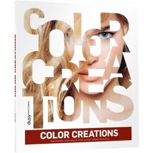 Dusy Color Creations Farbkarte