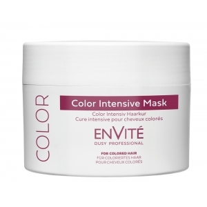 Dusy Envité Color Intensive Mask