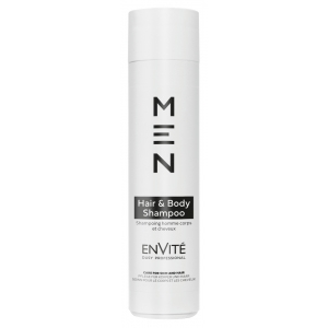 Dusy Envité Men Hair & Body Shampoo