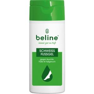 Beline Schweißfuß-Gel 100 ml